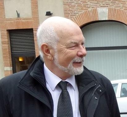 Pierre TRAUTMANN